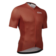 Men's Breakaway Jersey - Brick