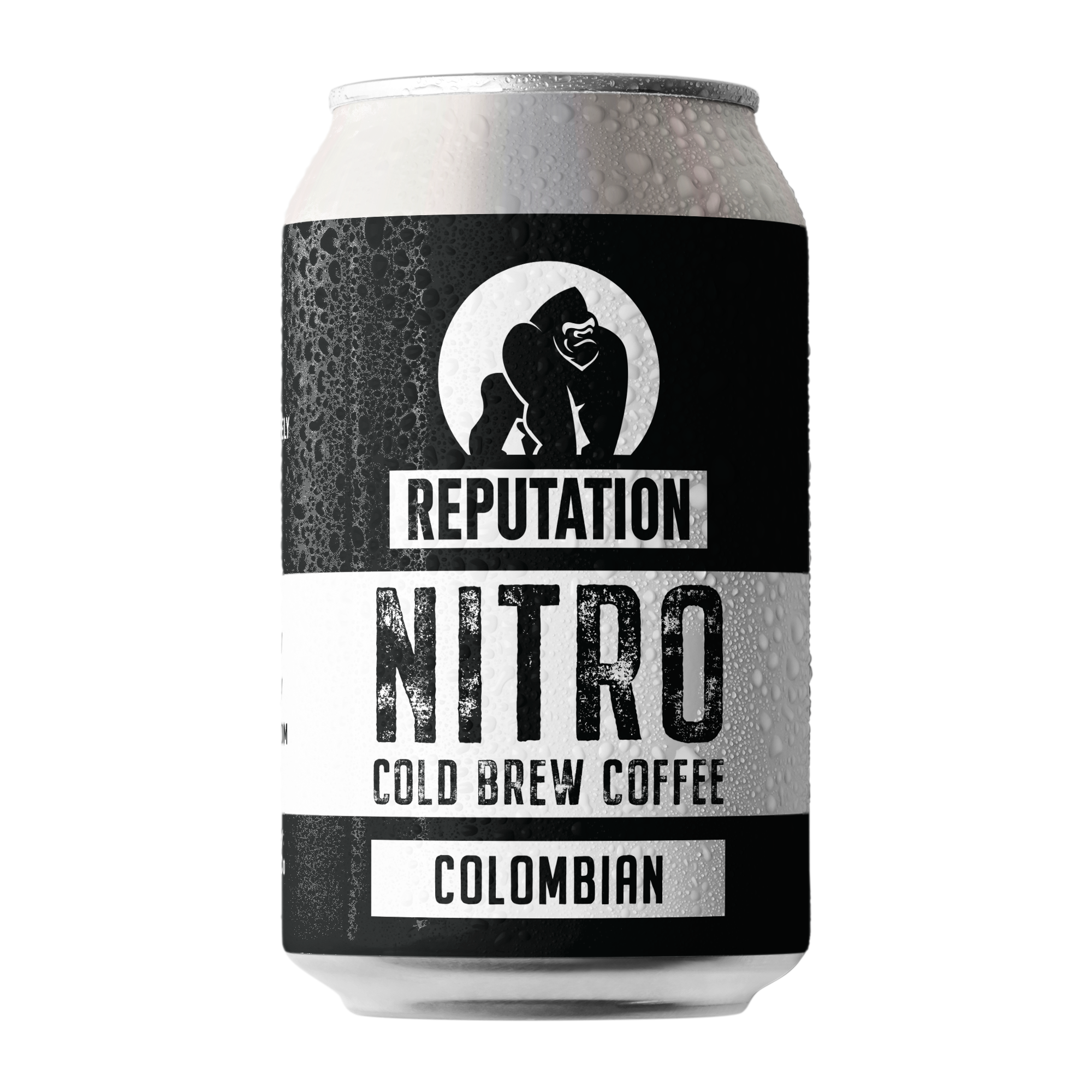Colombian Nitro Cold Brew