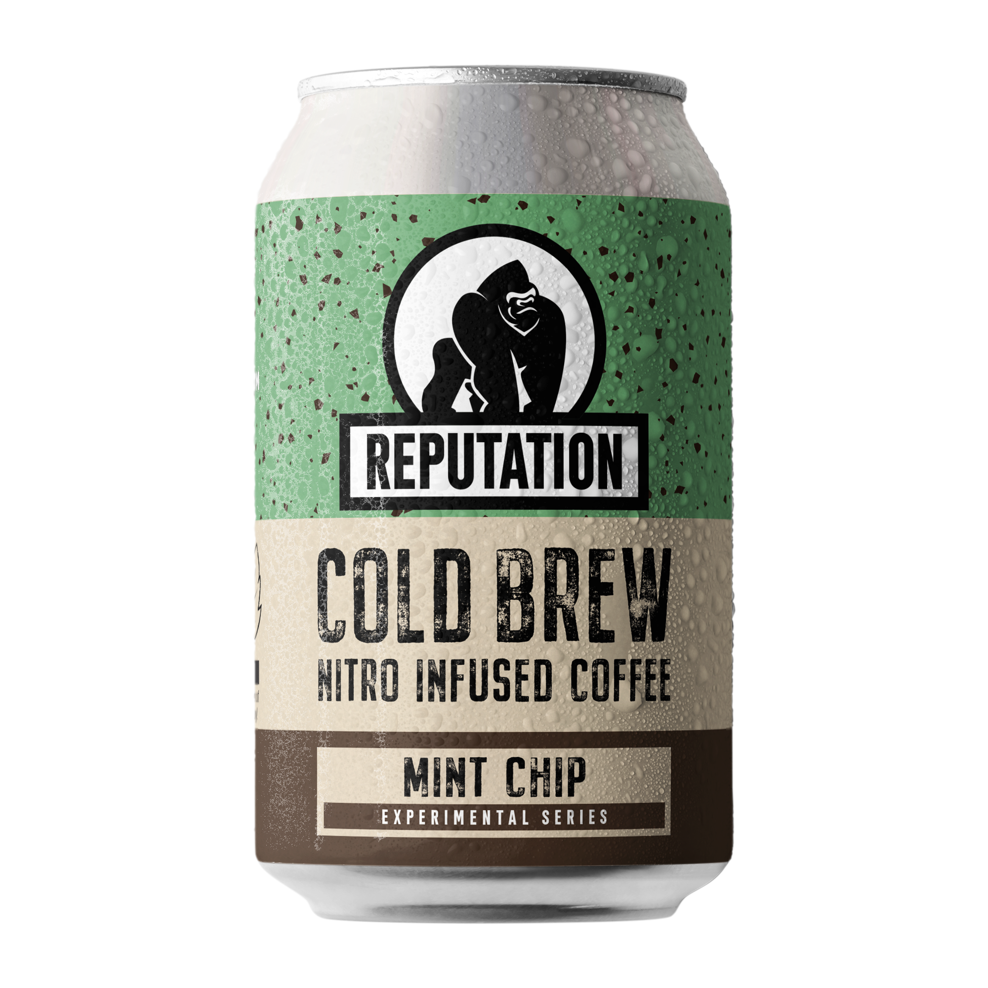 Mint Chip Cold Brew Coffee