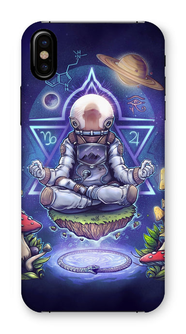PSYCHONAUT PHONE CASE