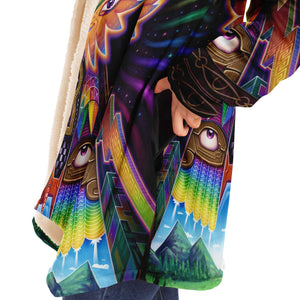 Cosmic Ascent Cloak (Free Shipping)