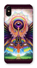 Load image into Gallery viewer, Cosmic Ascent  Phone Case