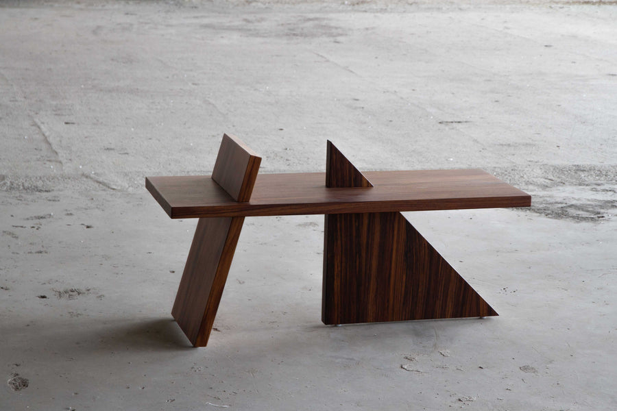 Geometrics 001- Coffee Table