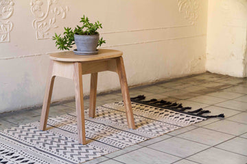 Arcos Stool- Low