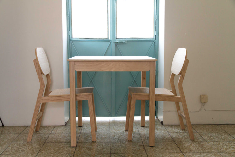 Arcos Table - 2-4 seater