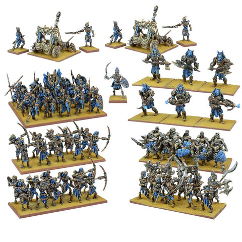 Empire of Dust Mega Army