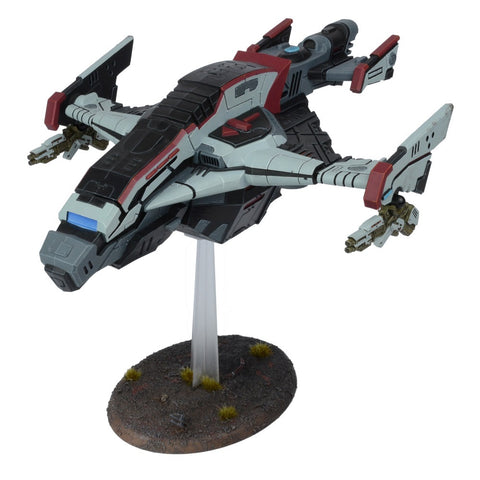 Accuser Interceptor/ Persecutor Bomber