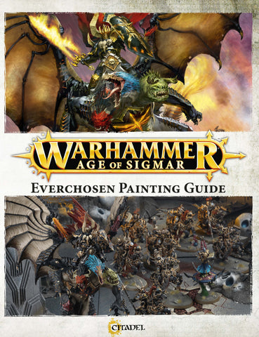 Everchosen Paint Guide