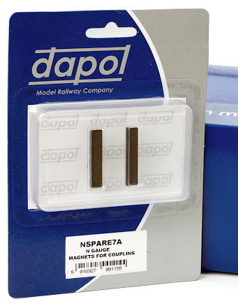 Dapol 2A-000-006 Magnets for Coupling
