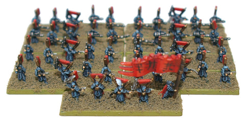 Royal Empire Zho Guard Platoon
