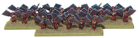 Royal Empire Zho Paratrooper Platoon
