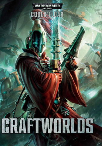 Codex: Craftworlds (English)