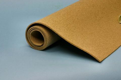 GM131   Cork Sheet - 1/8 3' x 2' (600mm x 900mm) approx.