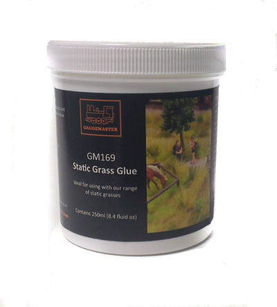 GM169  Static Grass Glue