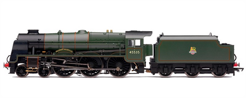"R3017  BR (Early) ""Sir Herbert Walker K.C.B."" Patriot Class"