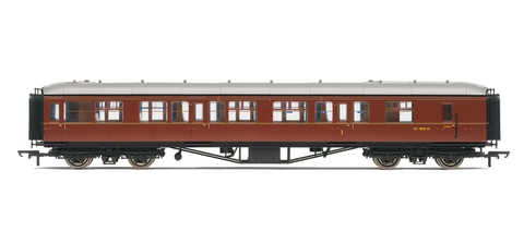 R4413A BR Hawksworth 1st/3rd Brake Coach - post 1956