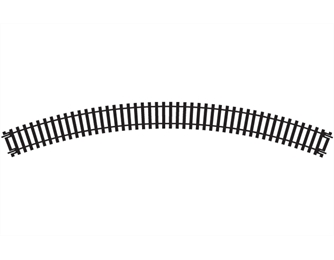 R607  Double Curve 2nd Radius