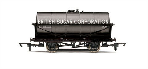 R6571 British Sugar Corporation 20 Ton Tanker