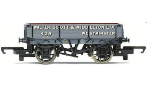 R6576 Walter Scott & Middleton Ltd. 3 Plank