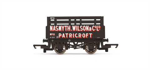 R6580 Nasmyth. Wilson & Co Coke Wagon