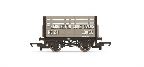 R6582 Harrington Coke Ovens