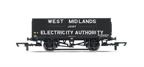 R6585 West Midlands Joint Electricity Authority