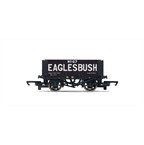 R6591 Eaglesbush 6 Plank Wagon