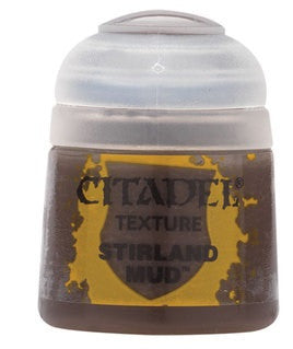 Stirland Mud (12ml)
