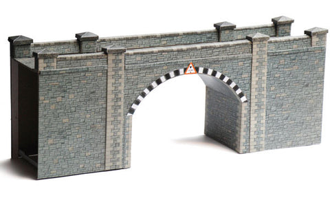 SQA16  Stone Bridge/ Tunnel Entrances OO scale