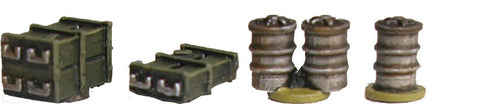 Munitions Pack