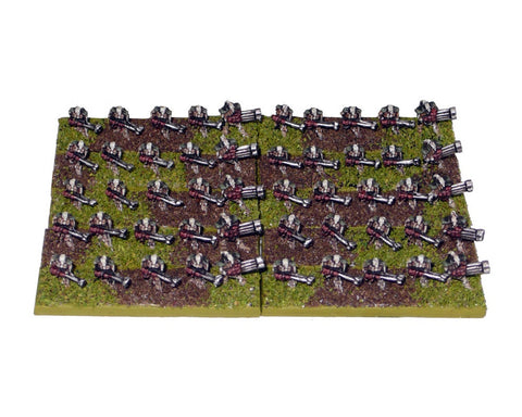 Edenite Infantry Squad