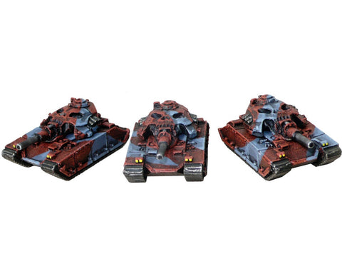 Edenite Revenant Tank Troop