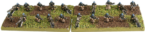 Royal Empire Heavy Weapons Platoon