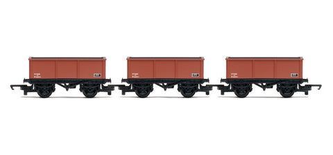 R6473  Triple mineral Wagon pack