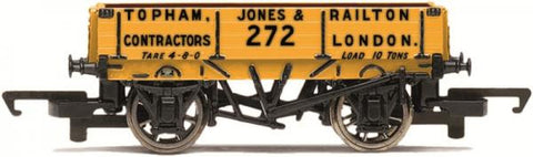 R6600 Topham, Jones & Railton 3 Plank