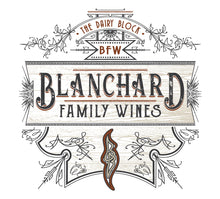 Load image into Gallery viewer, Blanchard Family Winery Live Virtual Tasting - April
