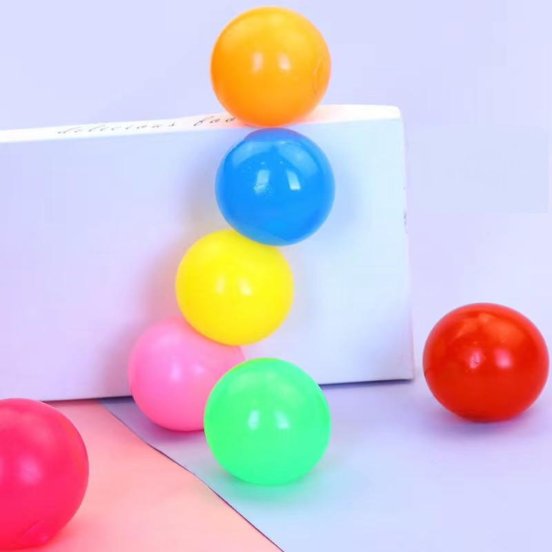 Hot Sale - Decompression Sticky Ball