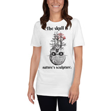 Load image into Gallery viewer, Skull T-Shirt ( For Women )