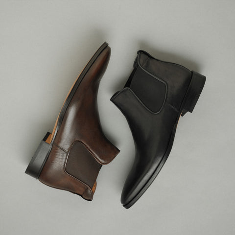 light boots versatile comfortable boots for suits
