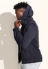 Peloton City Sweat Zip Hoodie