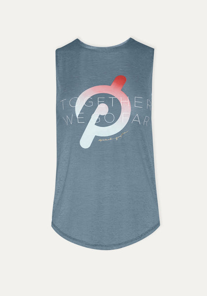 Peloton Together Active Tanktop