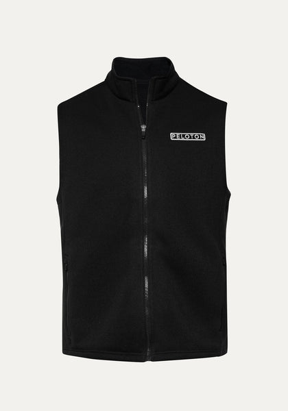 Peloton Bond Fleece-Weste