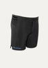 "Peloton Surge Short 6"" Lined *Black"
