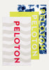 Peloton Sweat Towel Set