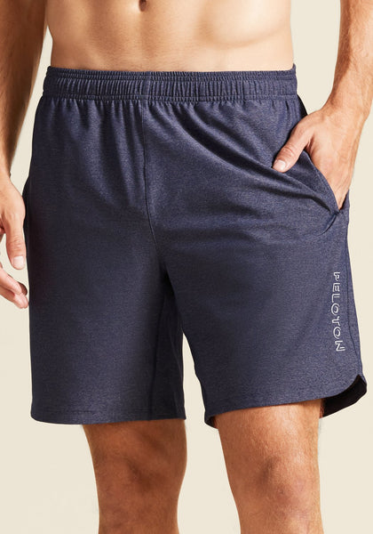 "Peloton 8"" Guru Unlined Short"