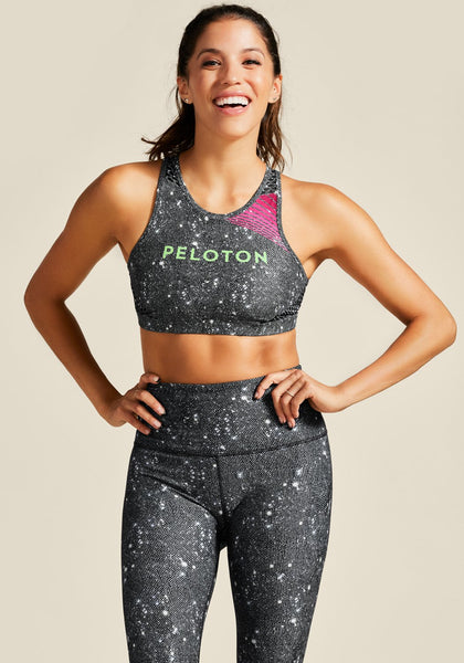 Peloton Girls Night Out HN Bra