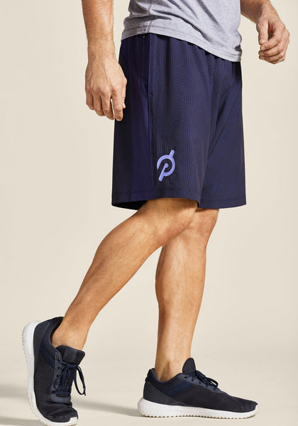 "Peloton 9"" Lined Accelerate Short"
