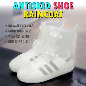 Antiskid Shoe Raincoat