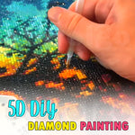 5D DIY Diamond Painting