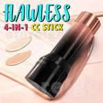 Flawless 4-in-1 CC Stick